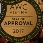 AWC Bronce Seal of Approval