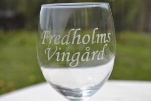 Fredholms vingård